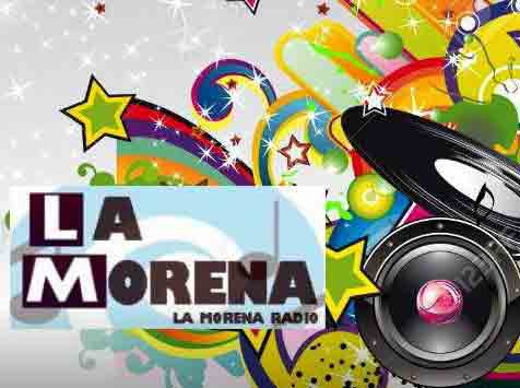 La Morena Radio Tropical Mix Rancheras